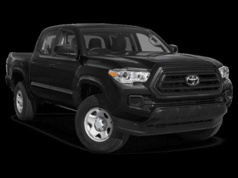 New 2020 Toyota Tacoma 4WD TRD Off Road Double Cab 5' Bed V6 AT (Natl)