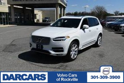 2018 Volvo XC90 Inscription Convenience Package, 21 Inch Rims